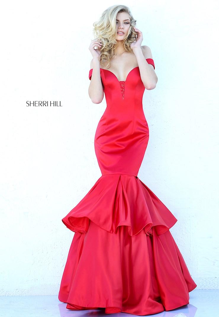 Sherri Hill Style #50733 Image