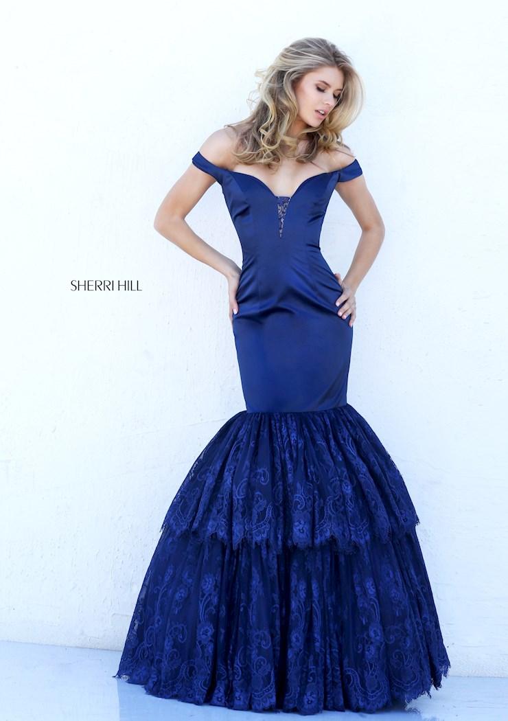 Sherri Hill Style #50734