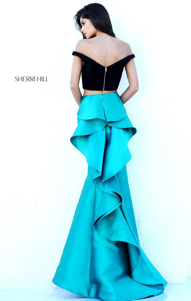 Sherri Hill Style #50750