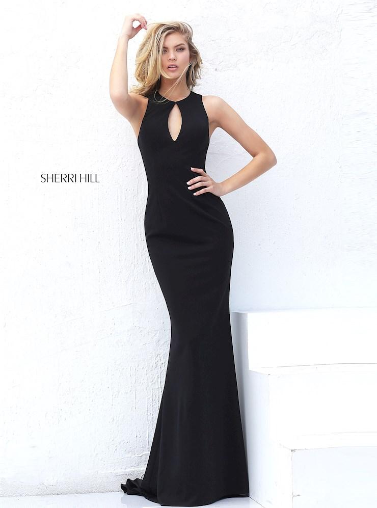 Sherri Hill Style #50752