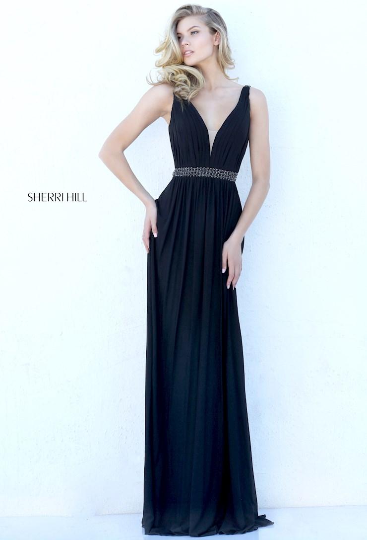 Sherri Hill 50760