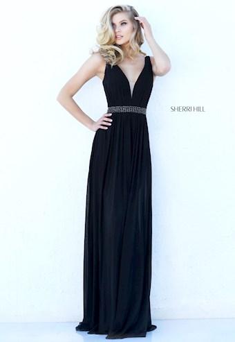 Sherri Hill Style #50760