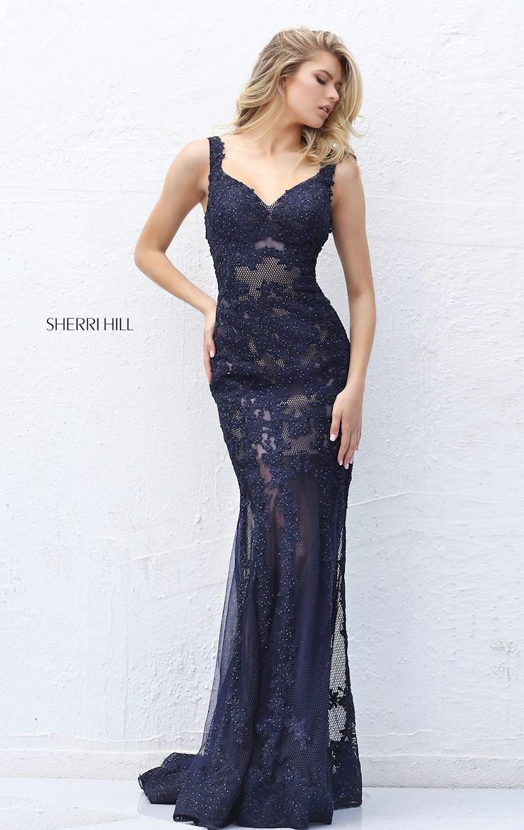 Sherri Hill Style #50762