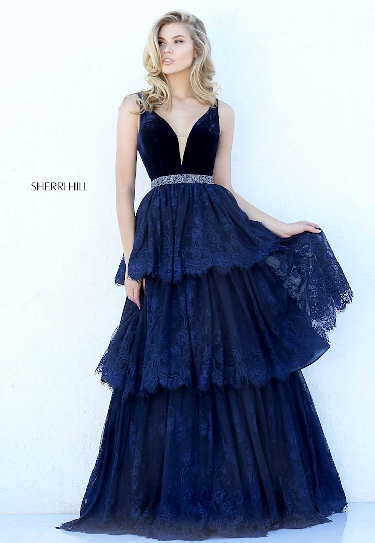 Sherri Hill Style #50771
