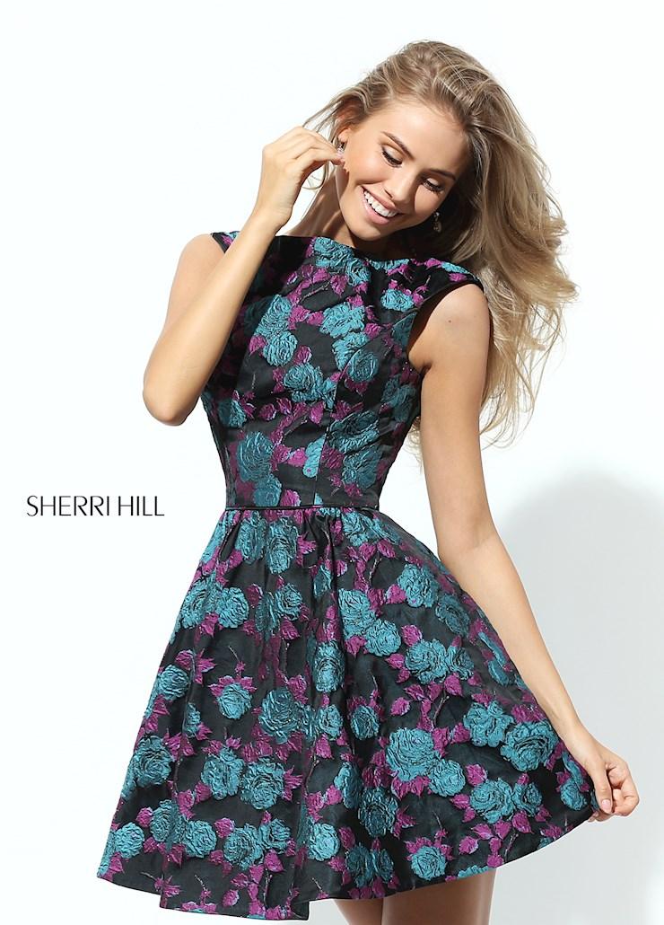 Sherri Hill Style #50772