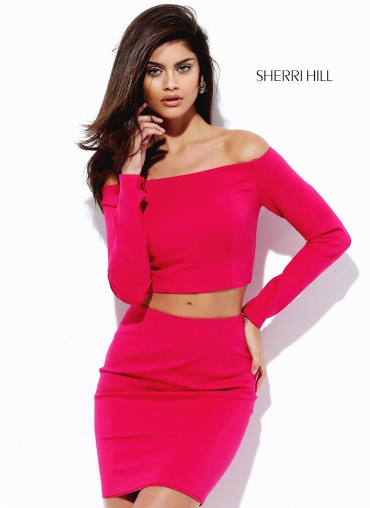 Sherri Hill Style #50773