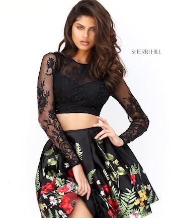 Sherri Hill Style #50777