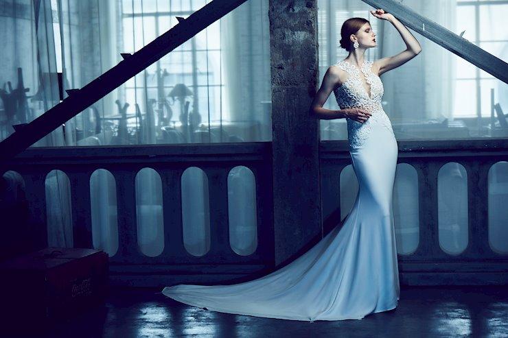 Calla Blanche Style #18118