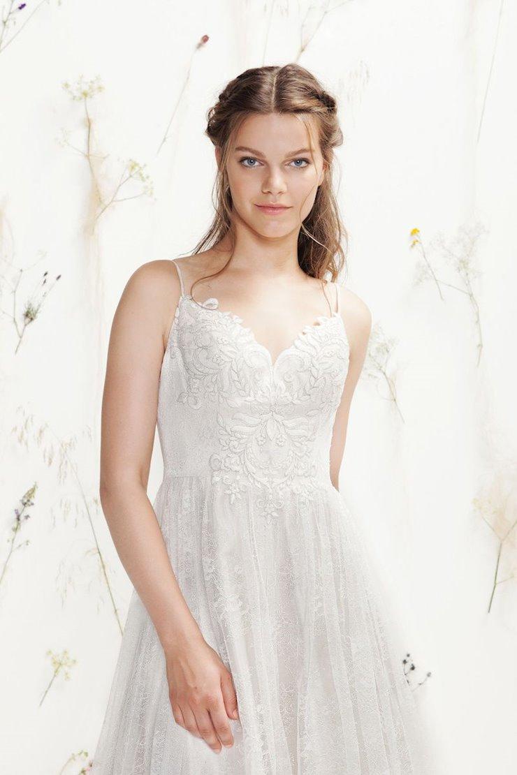 Lillian West Bridal 6395