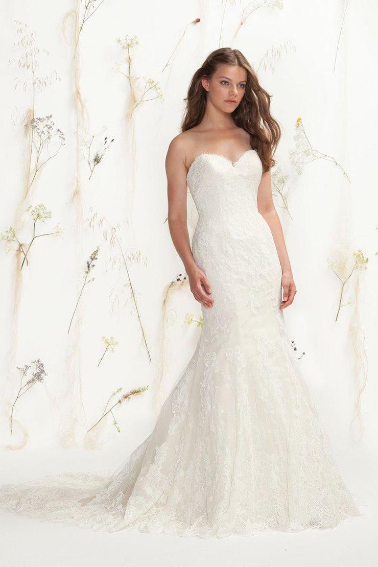 Lillian West Bridal 6399