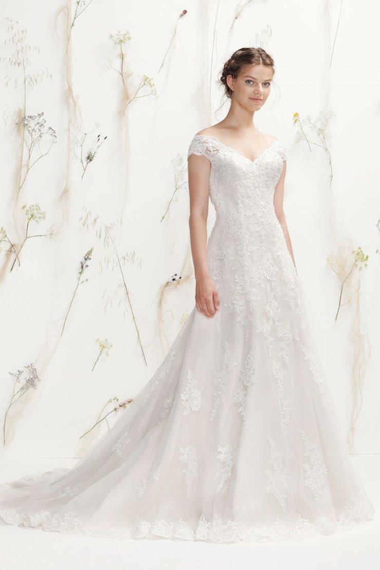 Lillian West Bridal 6408
