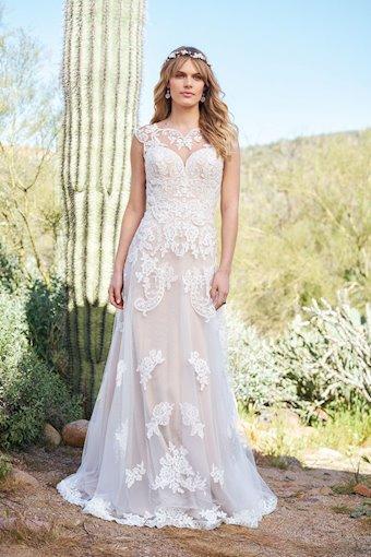 Lillian West Bridal 6512