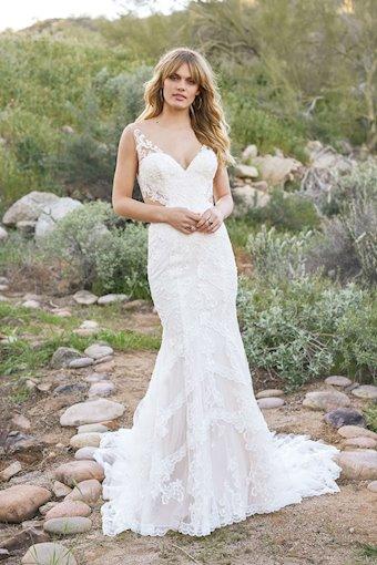 Lillian West Bridal 6521