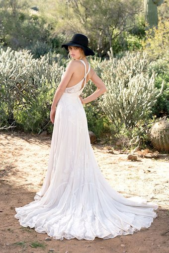 Lillian West Bridal Style #6524