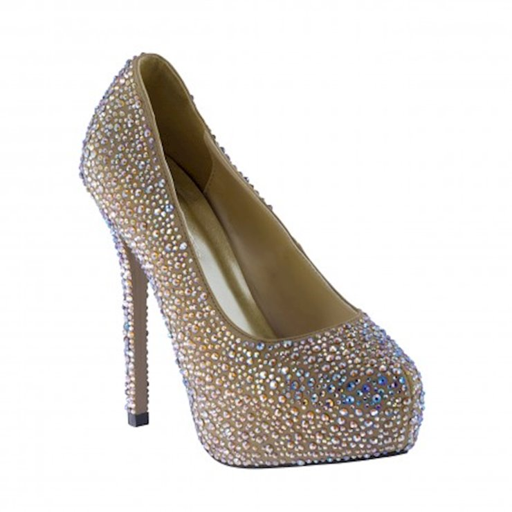 Johnathan Kayne Shoes Glitterati