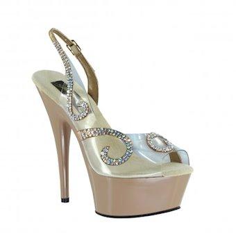 Johnathan Kayne Shoes Stardom