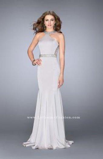 Gigi by La Femme Style #24485