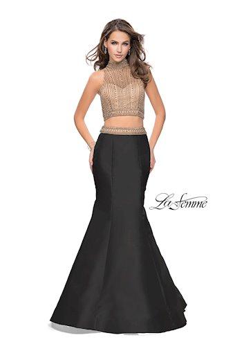 Gigi by La Femme Style #25467