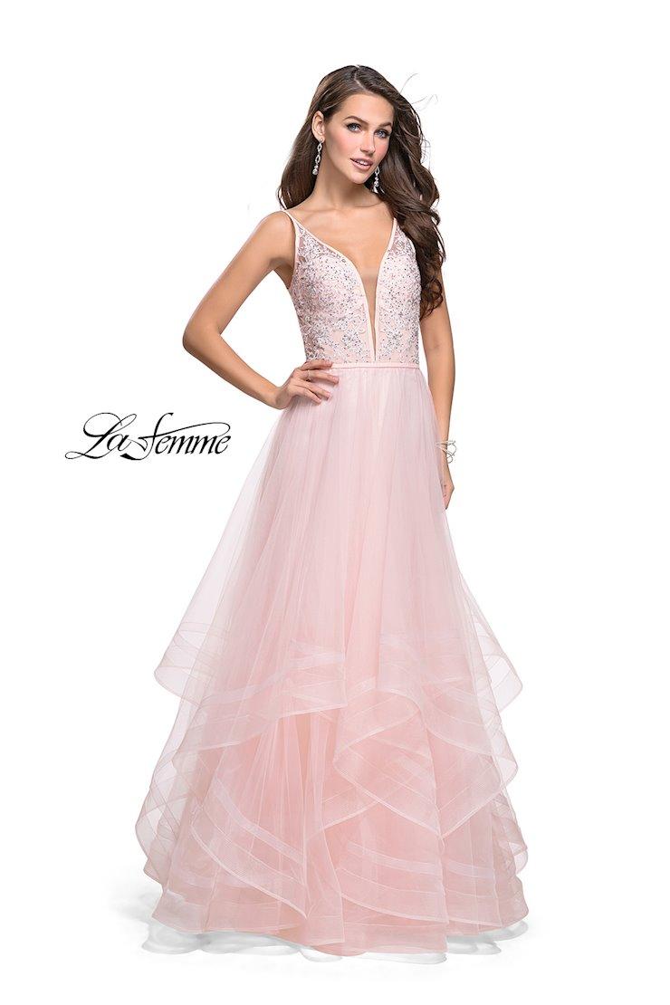 Gigi Prom Style #25639 Image