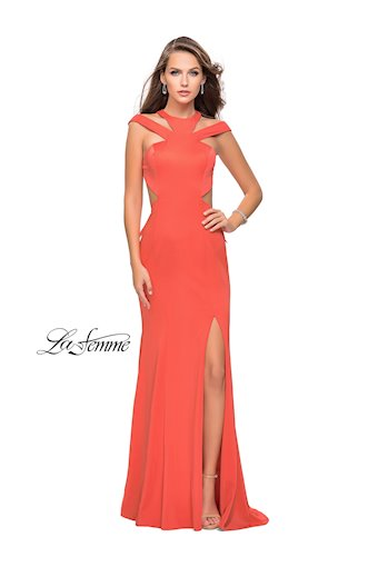 Gigi by La Femme Style #25971
