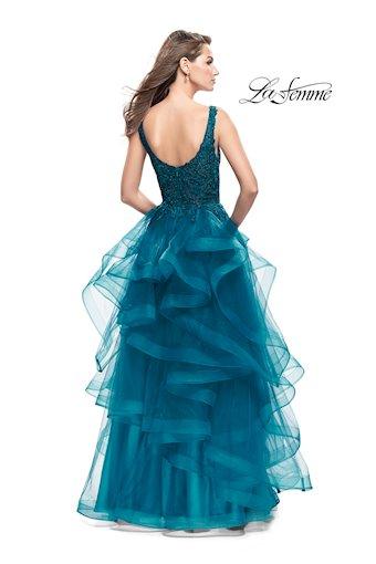 Gigi by La Femme Style #25982