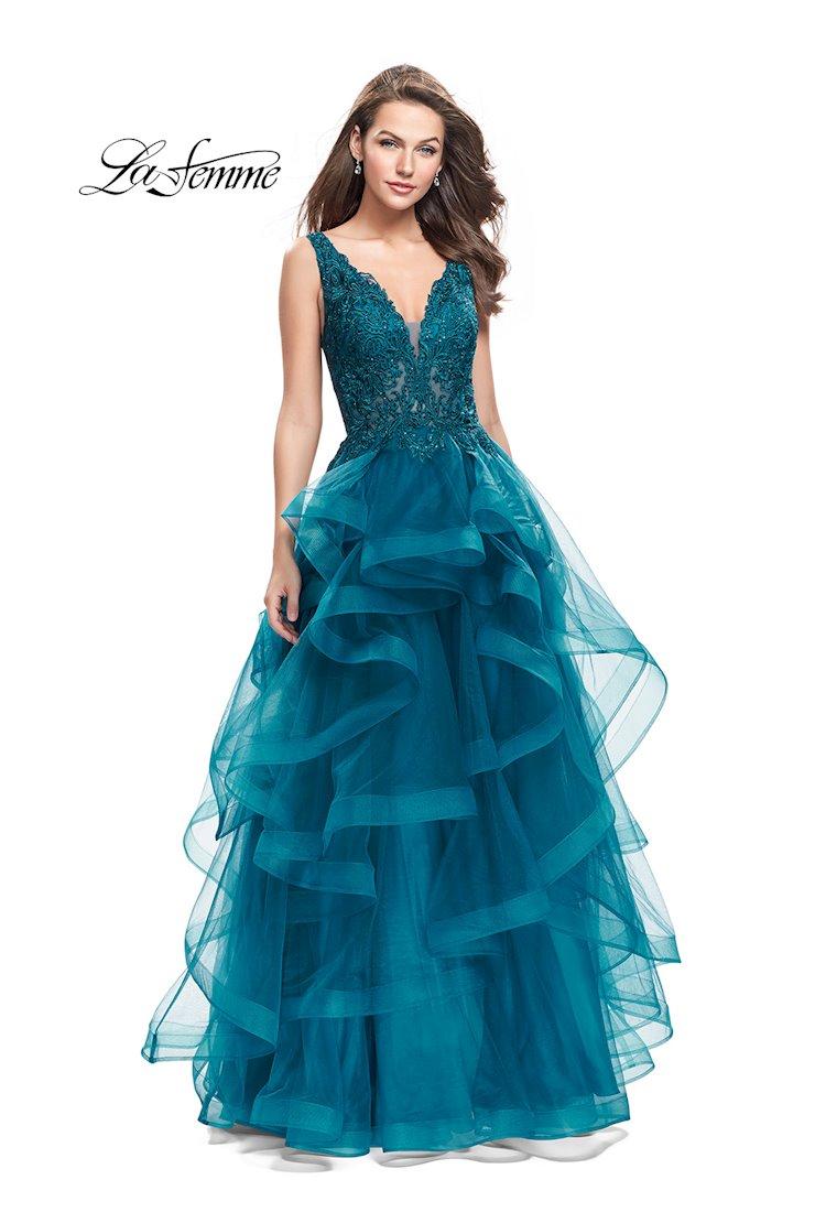 Gigi Prom Style #25982