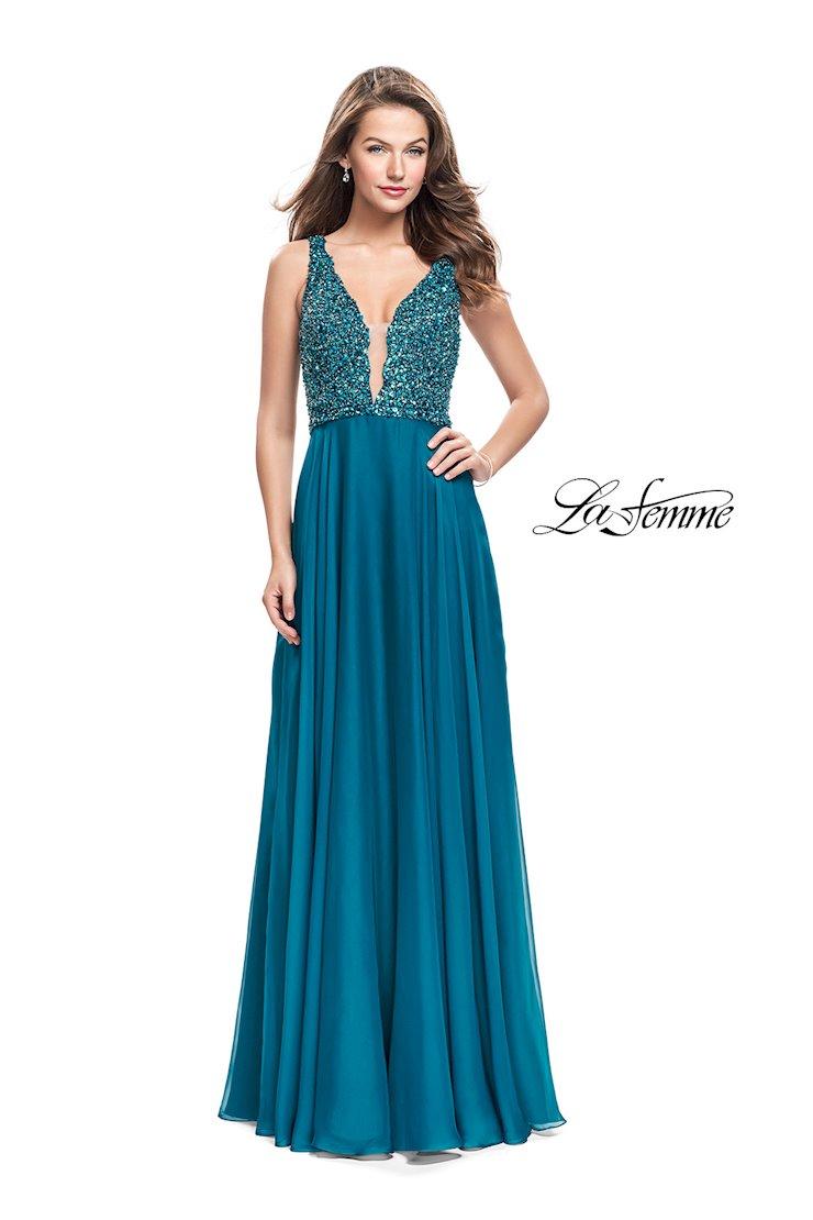 Gigi Prom Style #26053