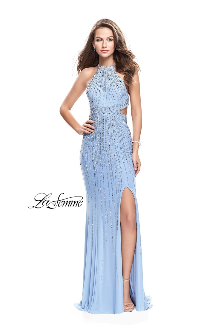 Gigi Prom Style #26057
