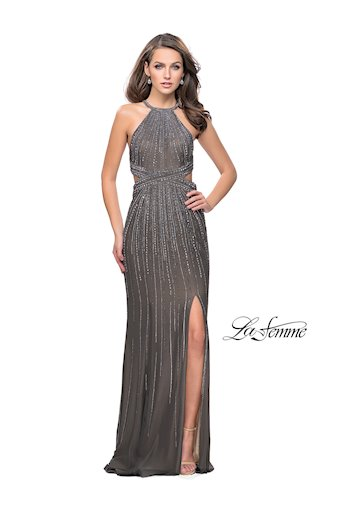 Gigi by La Femme Style #26057