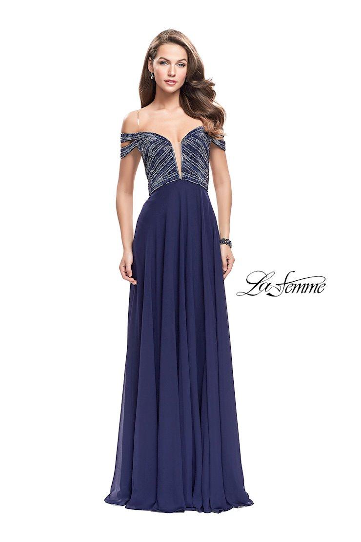 Gigi Prom Style #26059 Image