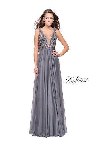 Gigi by La Femme Style #26061