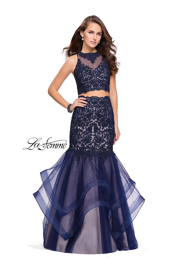 Gigi Prom Style #26071
