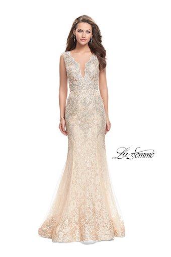 Gigi Prom Style #26125
