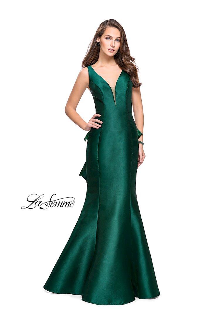 Gigi by La Femme Style #26217 Image