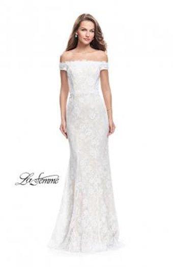 Gigi Prom Style #26218