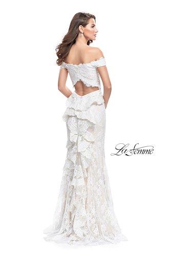 Gigi by La Femme Style #26218