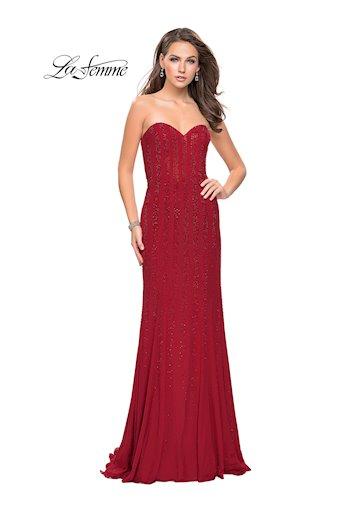 Gigi Prom Style #26289