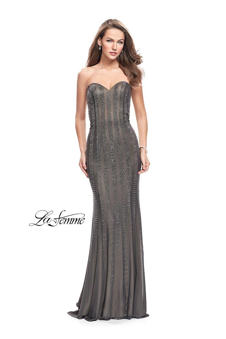 Gigi by La Femme Style #26289 Image