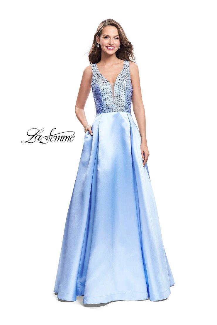 Gigi Prom Style #26293