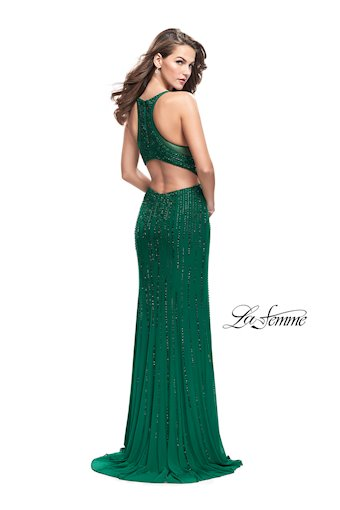 Gigi by La Femme Style #26300