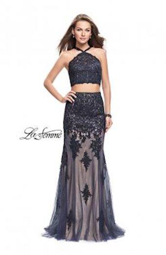 Gigi by La Femme Style #26305