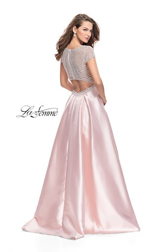 Gigi by La Femme Style #26327