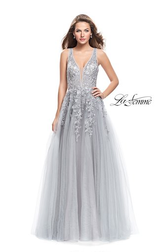 Gigi by La Femme Style #26353