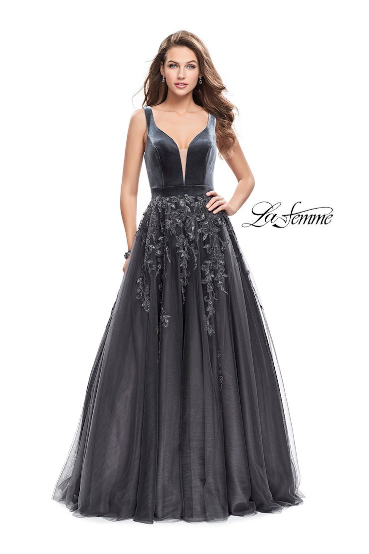 Gigi Prom Style #26382