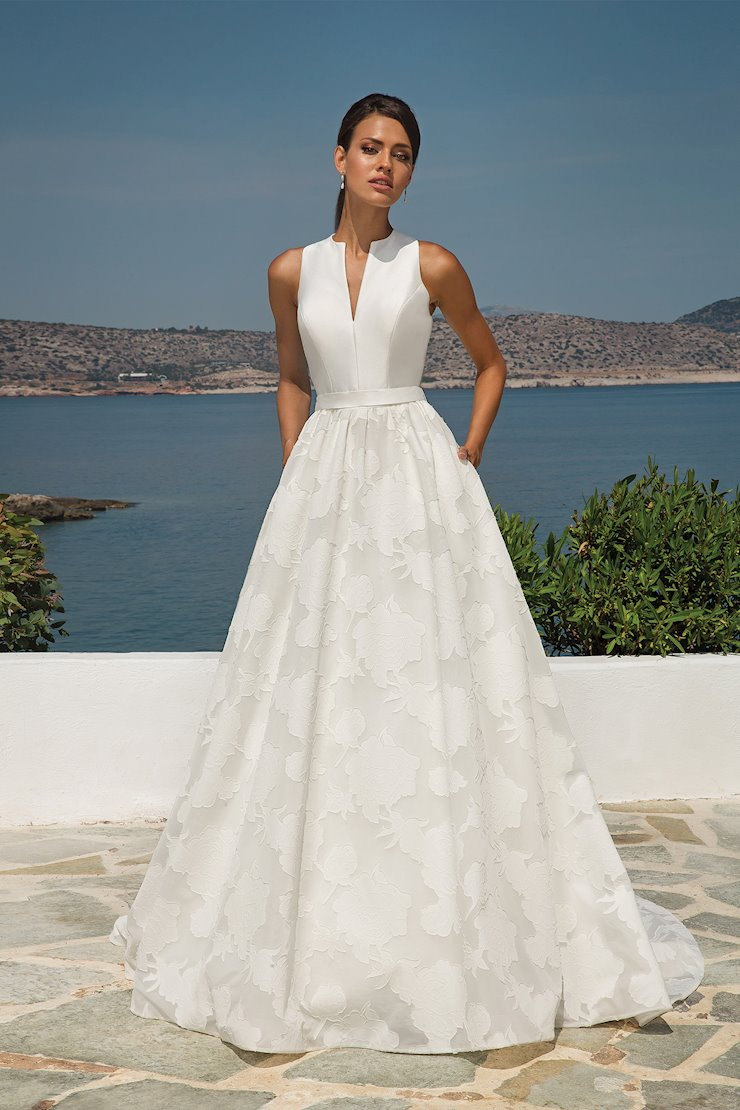 Justin Alexander Style #8924 Image