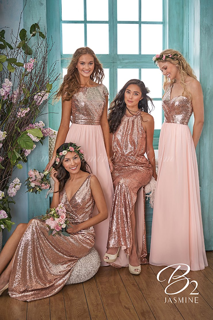 Jasmine Style #B203016