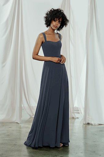 Amsale Bridesmaids Style #Alexis