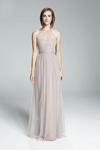 Amsale Bridesmaids Style #Aliki