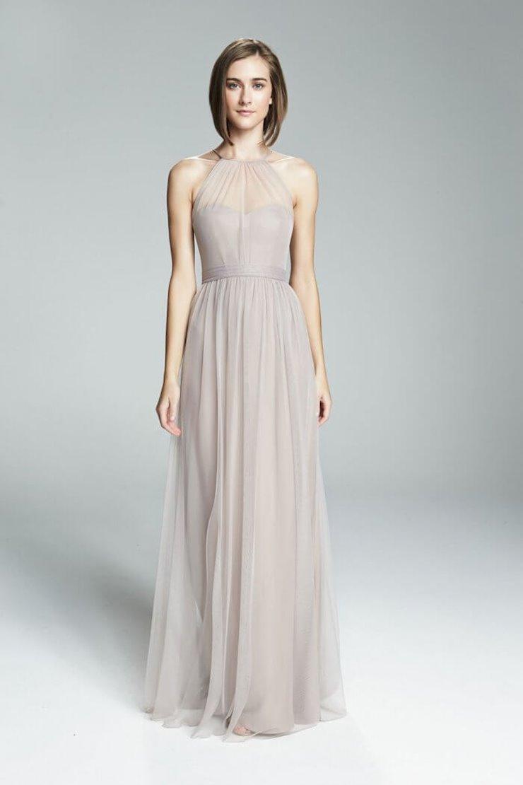 Amsale Bridesmaids Style #Aliki Image