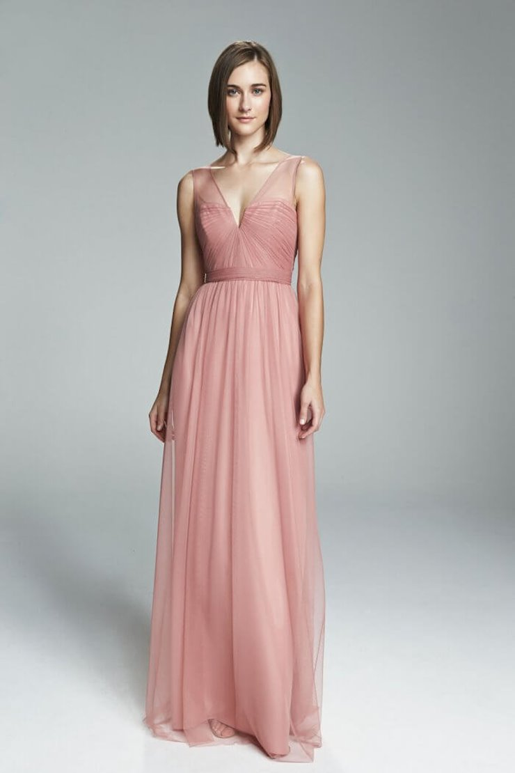 Amsale Bridesmaids Style #Alyce Image